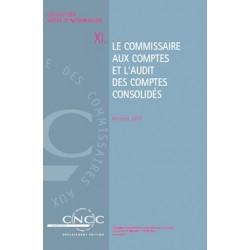 NI XI. Le commissaire aux comptes et l'audit des comptes consolidés