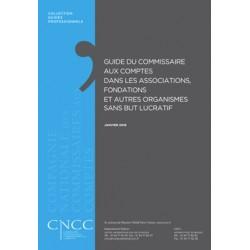 Guide du CAC dans les associations, fondations et autres organismes sans but lucratif