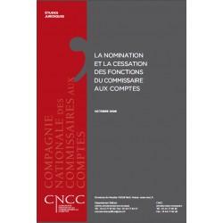 La Nomination et cessation des fonctions du CAC