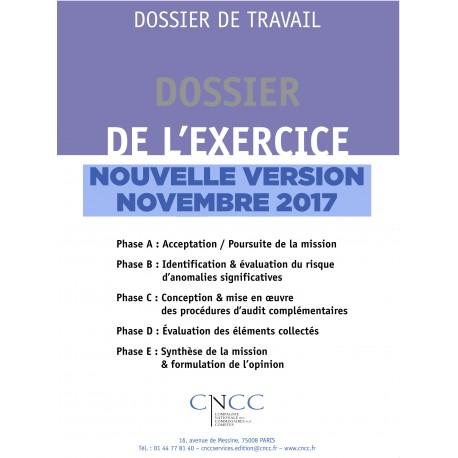 Dossier de l'exercice